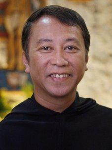 FR. TITO SOQUIÑO, OSA